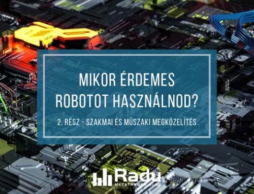 kereskedési robotok mítosza vagy valósága a professzionális kereskedők jelzései a bináris opciókról
