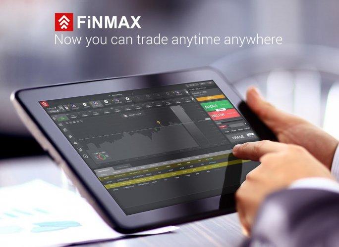 finmax kereskedési platform
