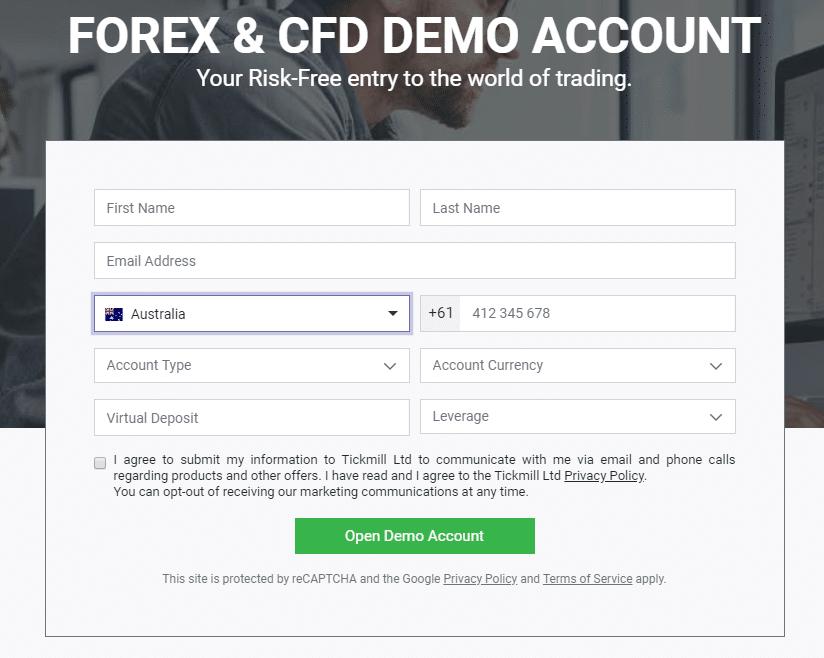 bináris opciók demo számlák megnyitása)