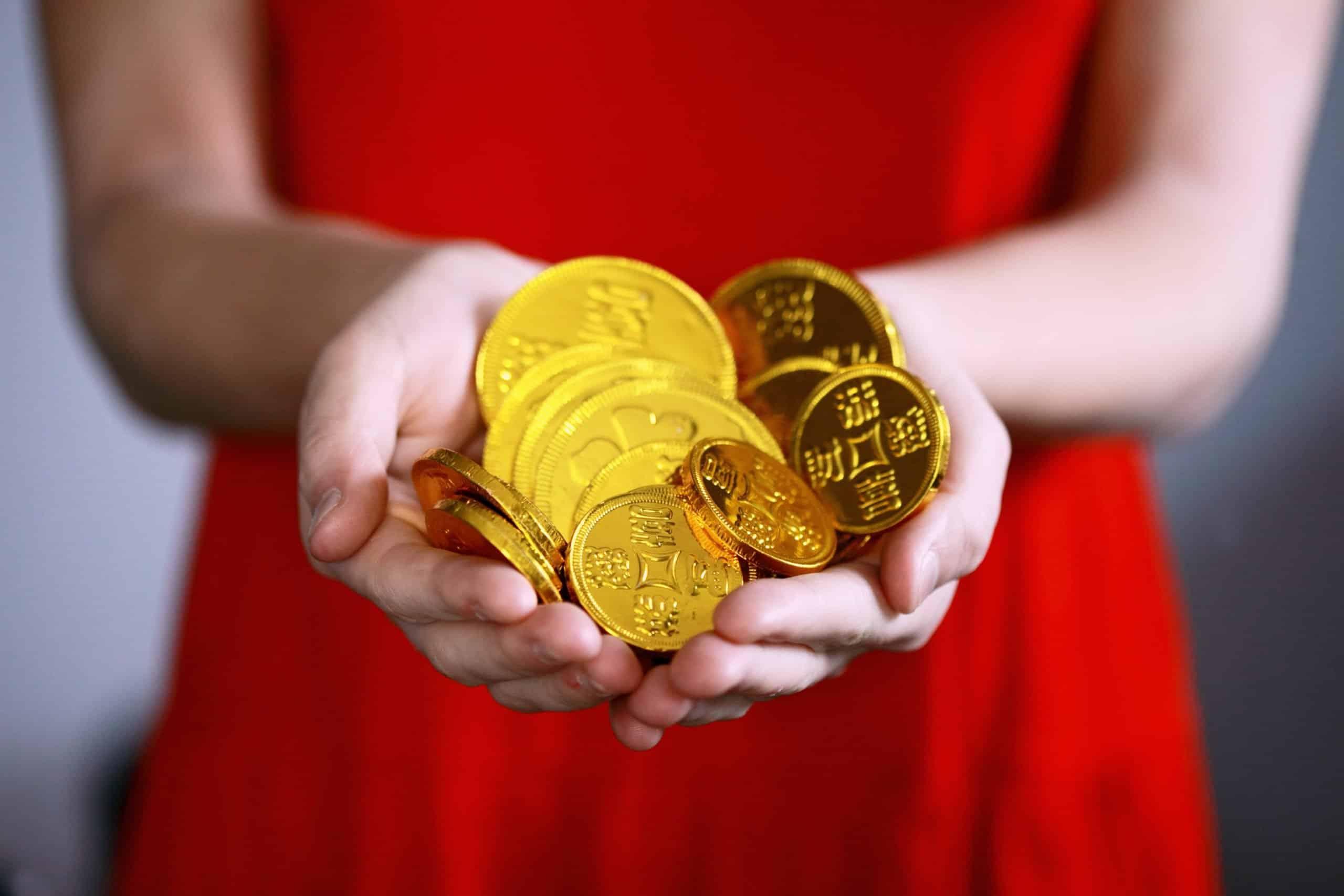 mit kell kereskedni, hogy pénzt keressen)