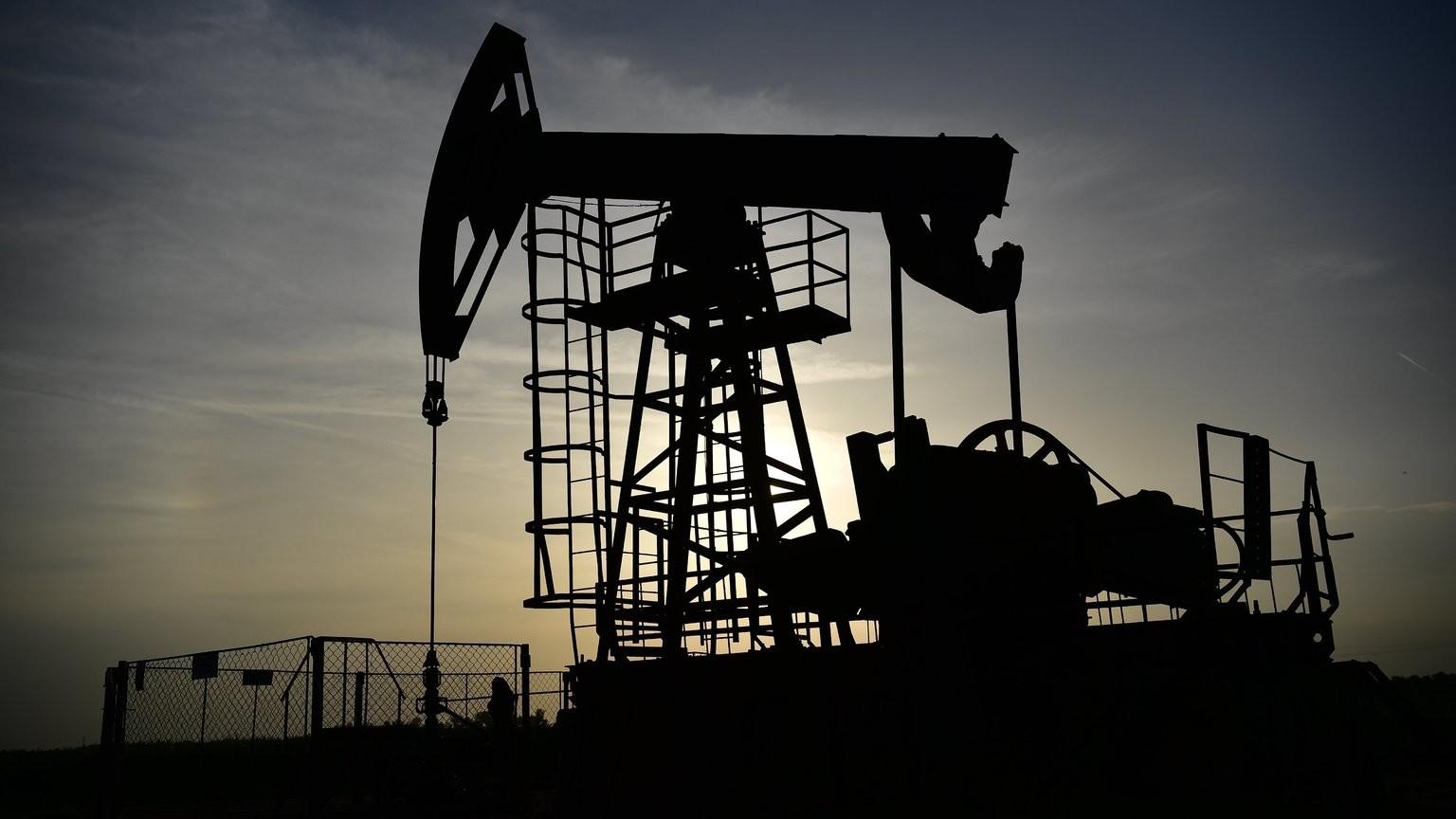 kőolaj kereskedelem