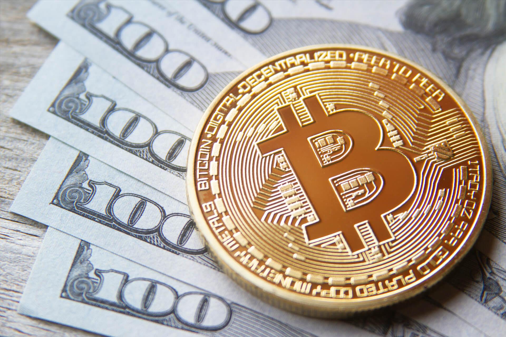 bitcoin készpénz dollár