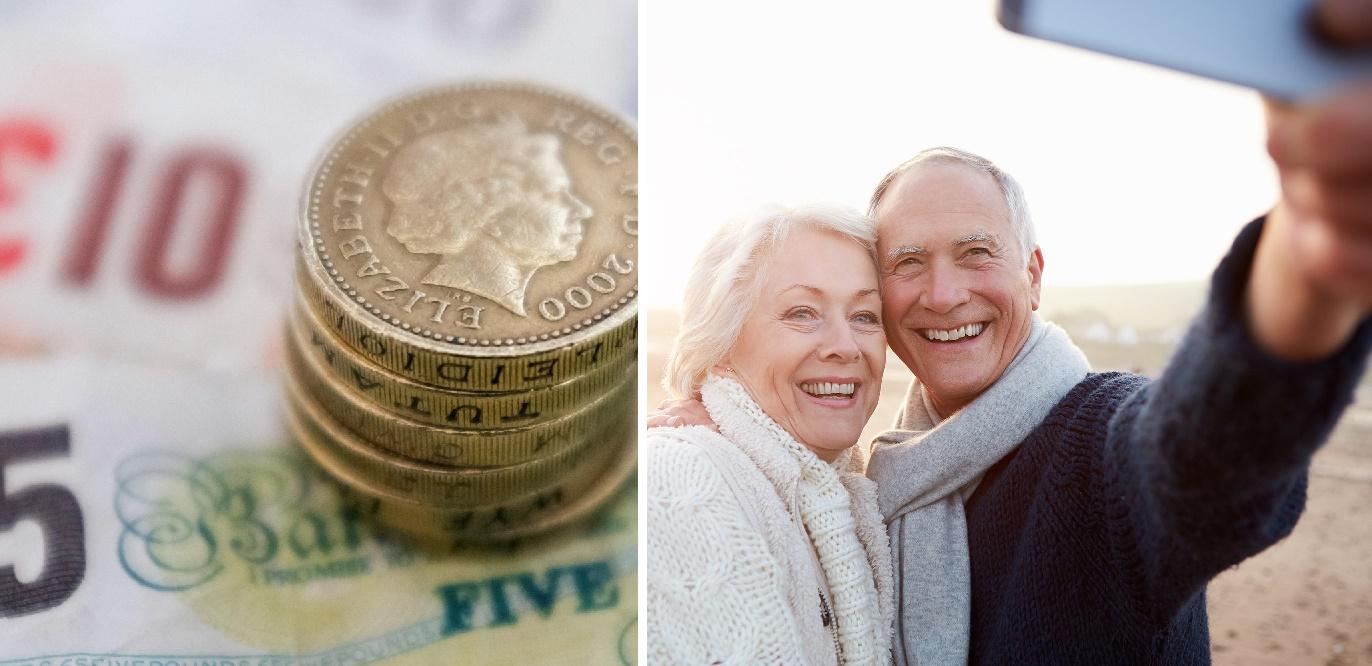 hogyan lehet pénzt keresni nyugdíjkor