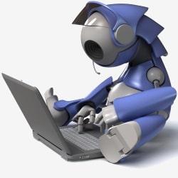 mire készül egy kereskedési robot