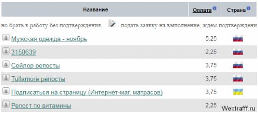 bevált helyek, ahol jó pénzt kereshet)