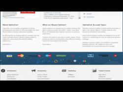 Bináris opció demo | Mr Option