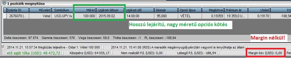 bináris opciós kereskedési demo számla regisztráció nélkül weboldal az internetes beruházásokról