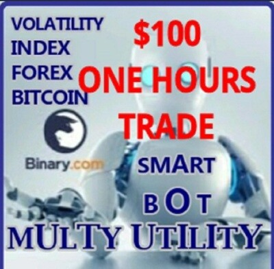 7 Binary Options – Bináris Opciós Robot