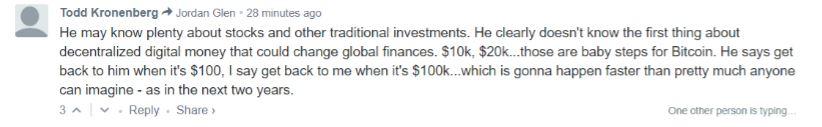 bitcoin befektetések, amelyek fizetnek