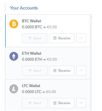 Bányász Kalkulátor, Bitcoin számítás