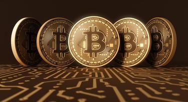 bitcoin pénz