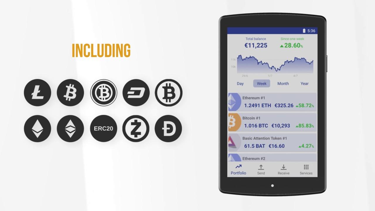 bitcoin pénztárca áttekintés)