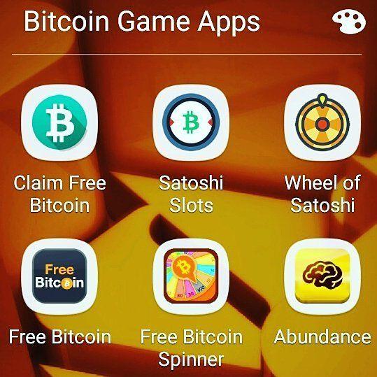 satoshi app)