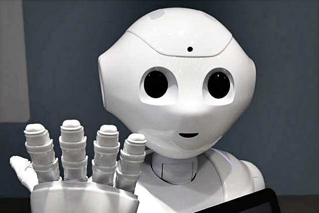 tiltsa be a robotok kereskedelmét)