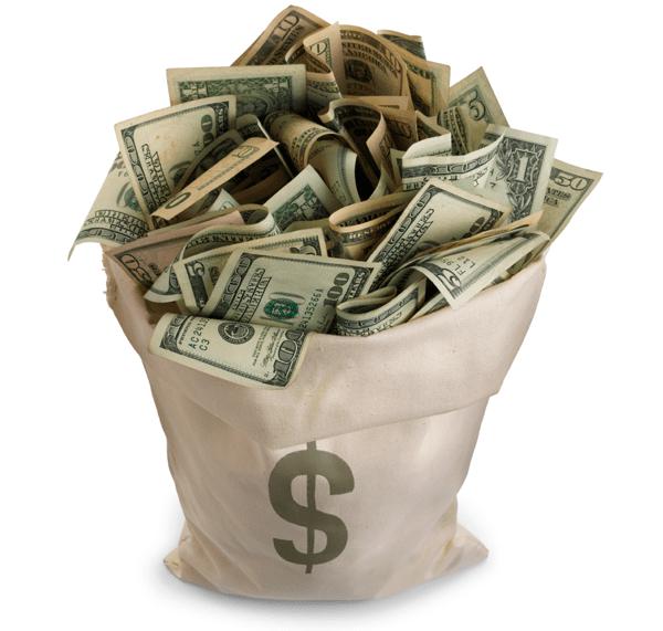 hogyan lehet gyorsan pénzt keresni két nap alatt