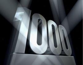 100 ezer % napon belül - vagyis 1000x-es profit...