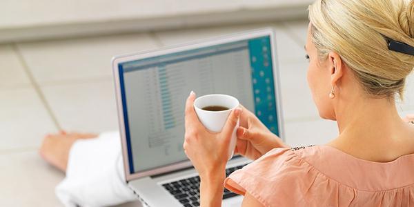 Valós, megbízható, otthoni munka, online internetes munka.