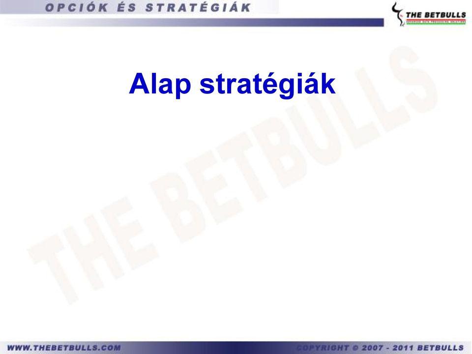 delta számítás az opciókhoz)