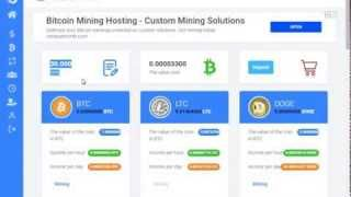 bitcoin helyek
