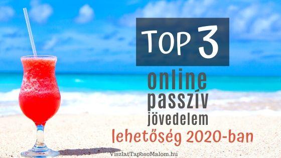 internetes jövedelemforrás)