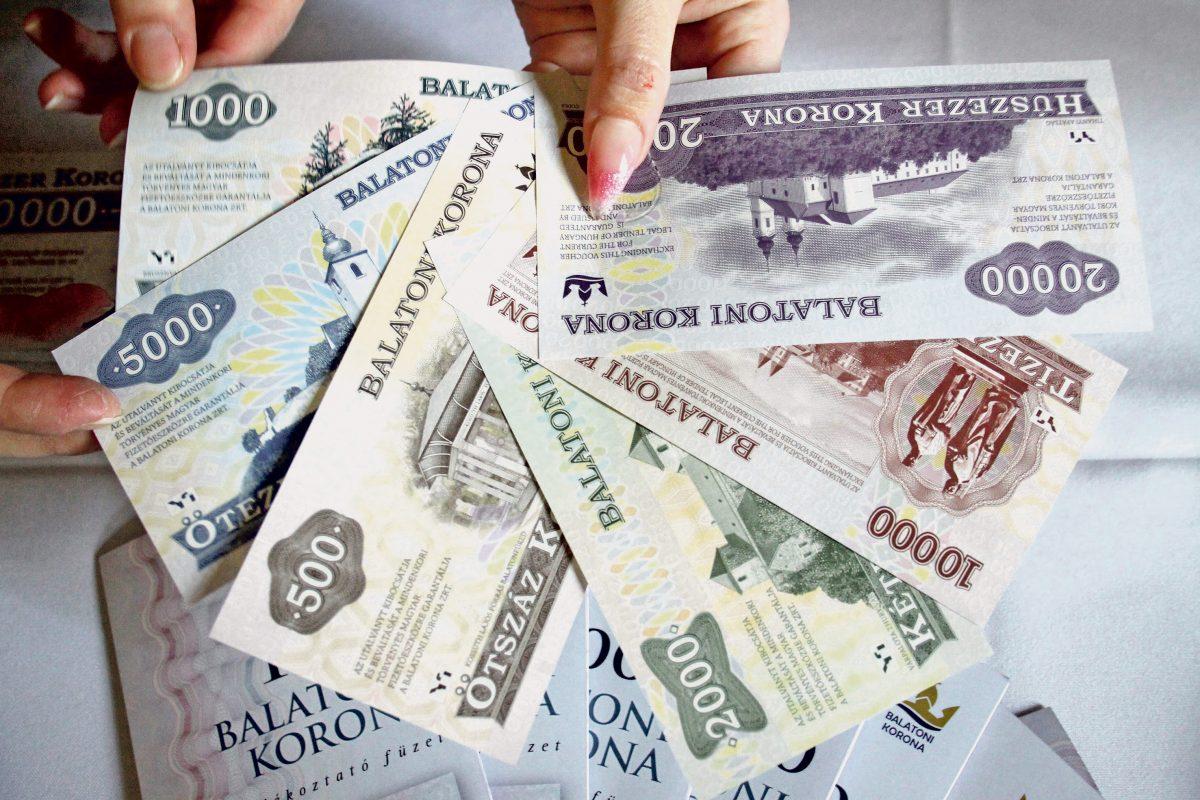 elektronikus pénz hogyan lehet)