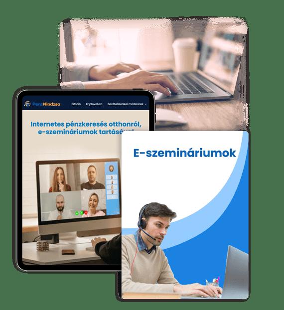 információs portál az interneten történő pénzkereséshez