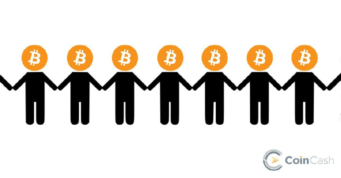hálózati torlódás bitcoin blokklánc