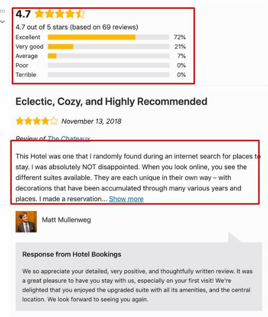 Google Cégem értékelések: Teljes útmutató | Martincsek Zsolt