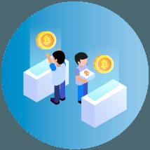 hogyan lehet pénzt keresni a btcon pénztárcán