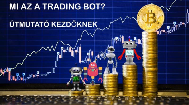 kereskedési jeleket a robot
