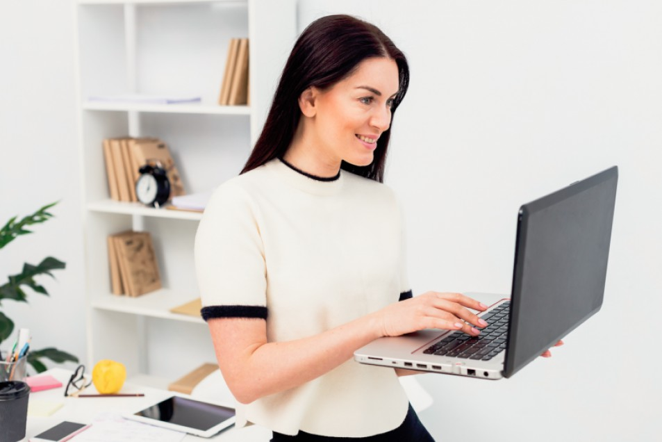 online bevételi bejelentések