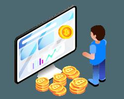 pénzt keresni a bitcoin-mítoszon vagy a valóságon)