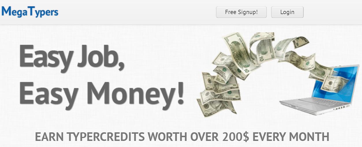 pénzt keresni az oldallal