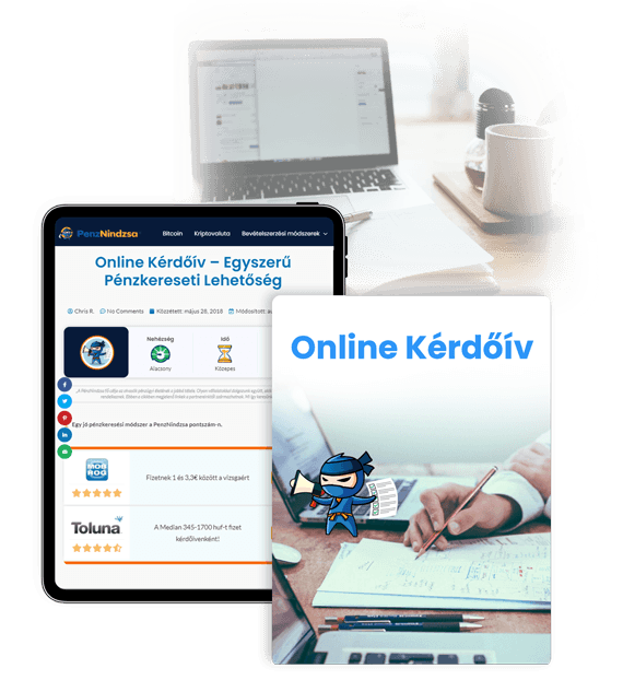 pénzt keresni online 2020-tól