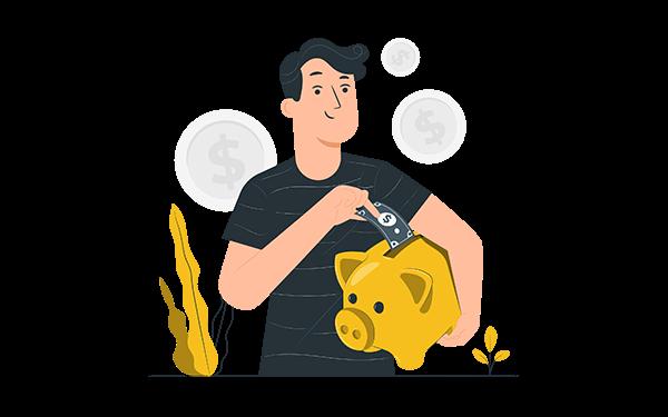 pénzt passzív jövedelem)