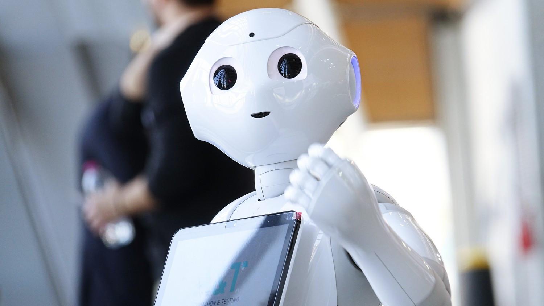 robotokat kereskedő robotok)