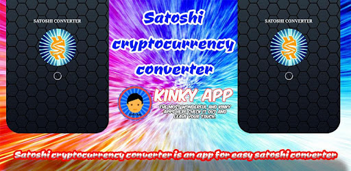 satoshi - bitcoin konverter