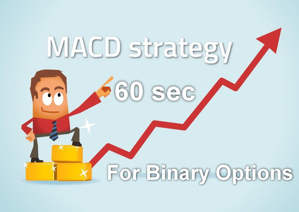 stratégia cc macd bináris opciók