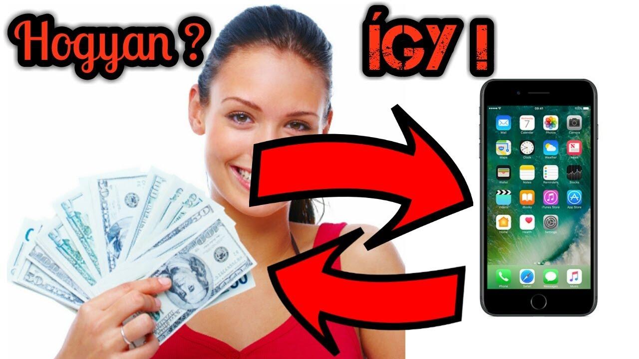 áttekinti, hogyan lehet pénzt keresni