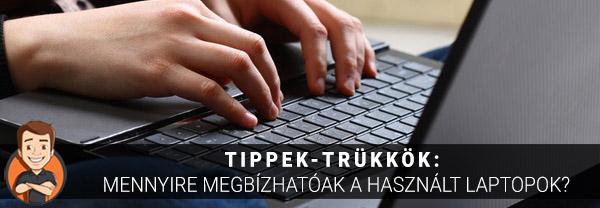 laptop kereskedési tippek
