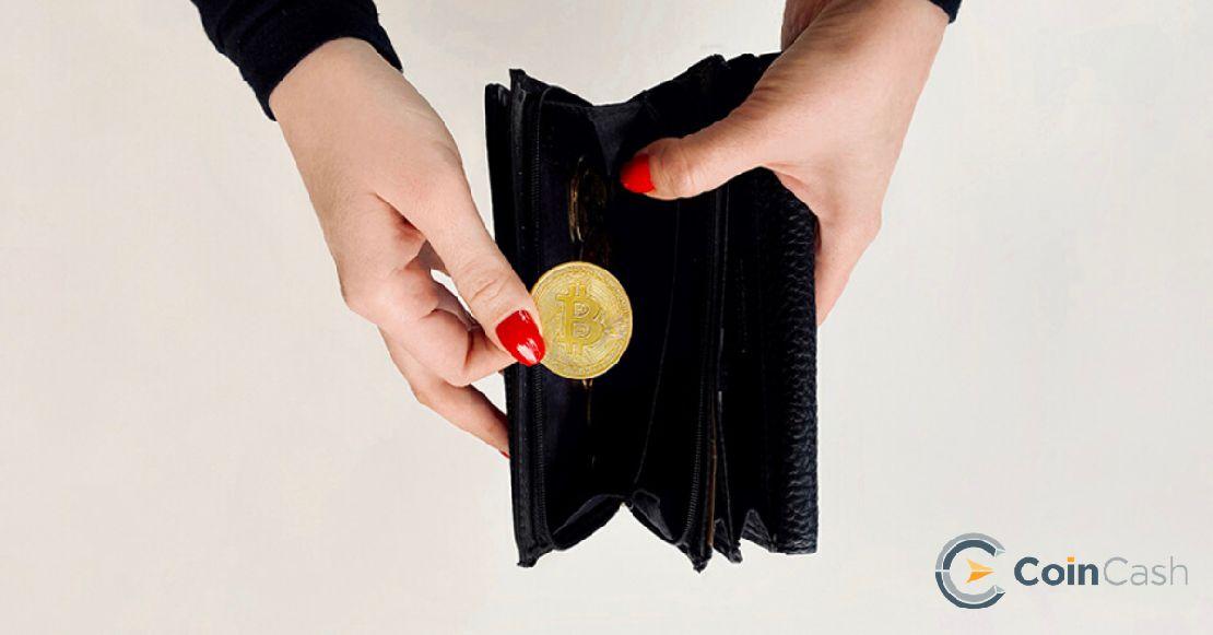 nyitott bitcoin pénztárca)