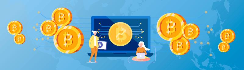 bitcoin hogyan lehet pénzt keresni lépésről lépésre opciók demó befizetéssel