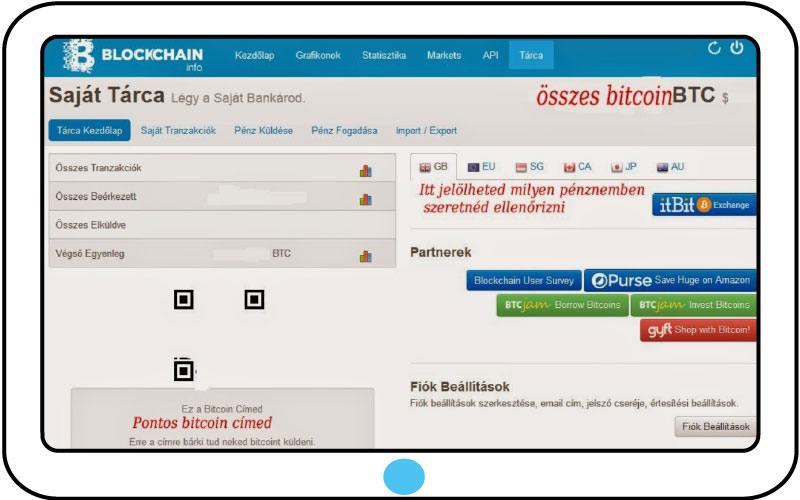bitcoin és hogyan lehet pénzt keresni rajta)