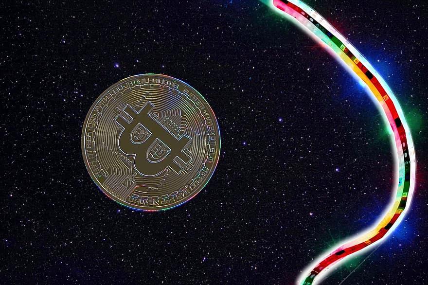 a bitcoin névtelen