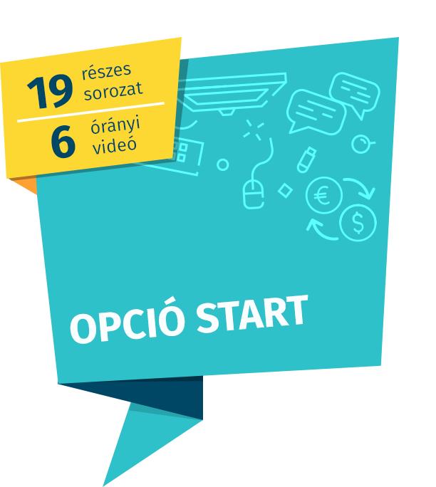 opciós kereskedési platform fejlesztése)