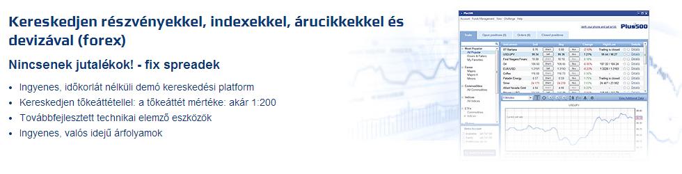 elektronikus kereskedési platformok)