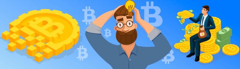 hogyan lehet befektetni a bitcoinokba az)
