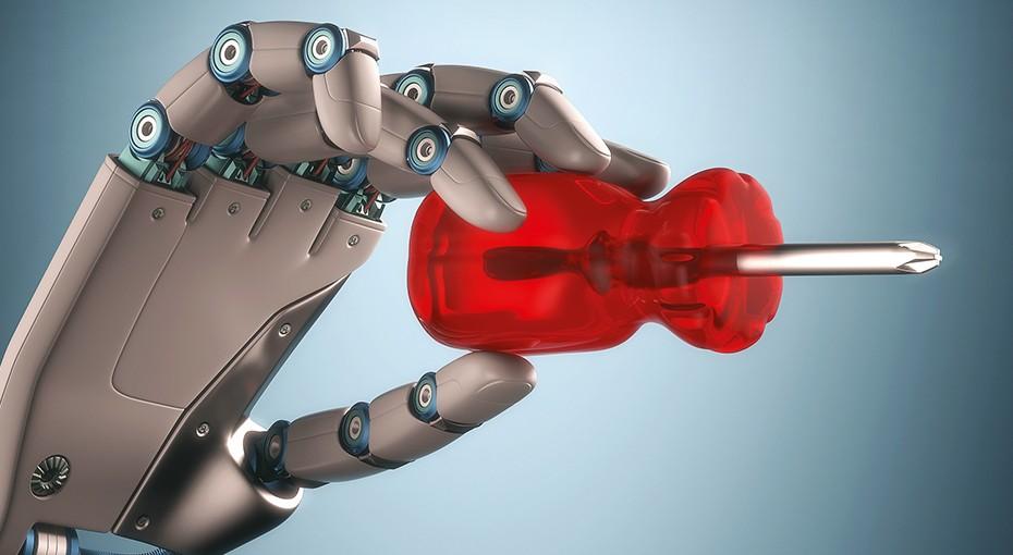 hogyan kereskedtek a robotok