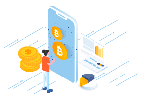 Miért éri meg Bitcoinnal és kriptovalutákkal kereskedni?   Cryptofalka